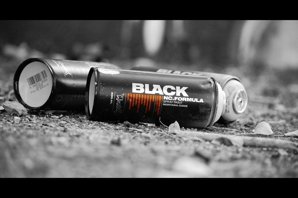 MTN black II by RUCgost