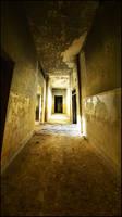 golden corridor by RUCgost