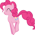 Pinkie Pie Bouncing