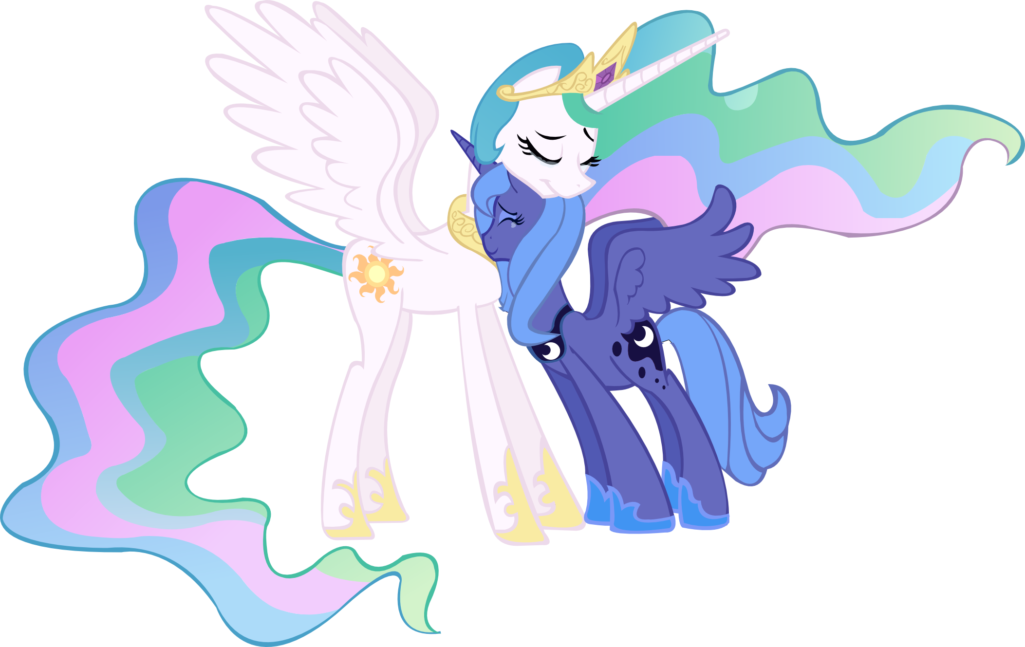 [Imagem: celestia_and_luna_re_united_by_hampshire...5u0x9j.png]