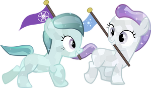 Crystal Fillies