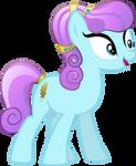 Crystal Pony at level 2