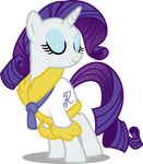 Rarity In spa robe