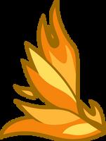 spitfire's (official) Cutiemark