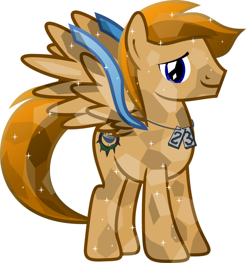 Jason Oc Pony By Vector Brony On Deviantart