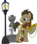Doctor Hooves and Weeping Angel