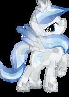 crystal Snowblossom