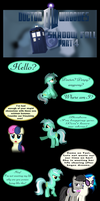 Doctor whooves Shadow fall part 4
