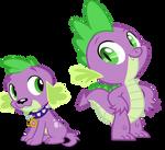 Spike and Spike