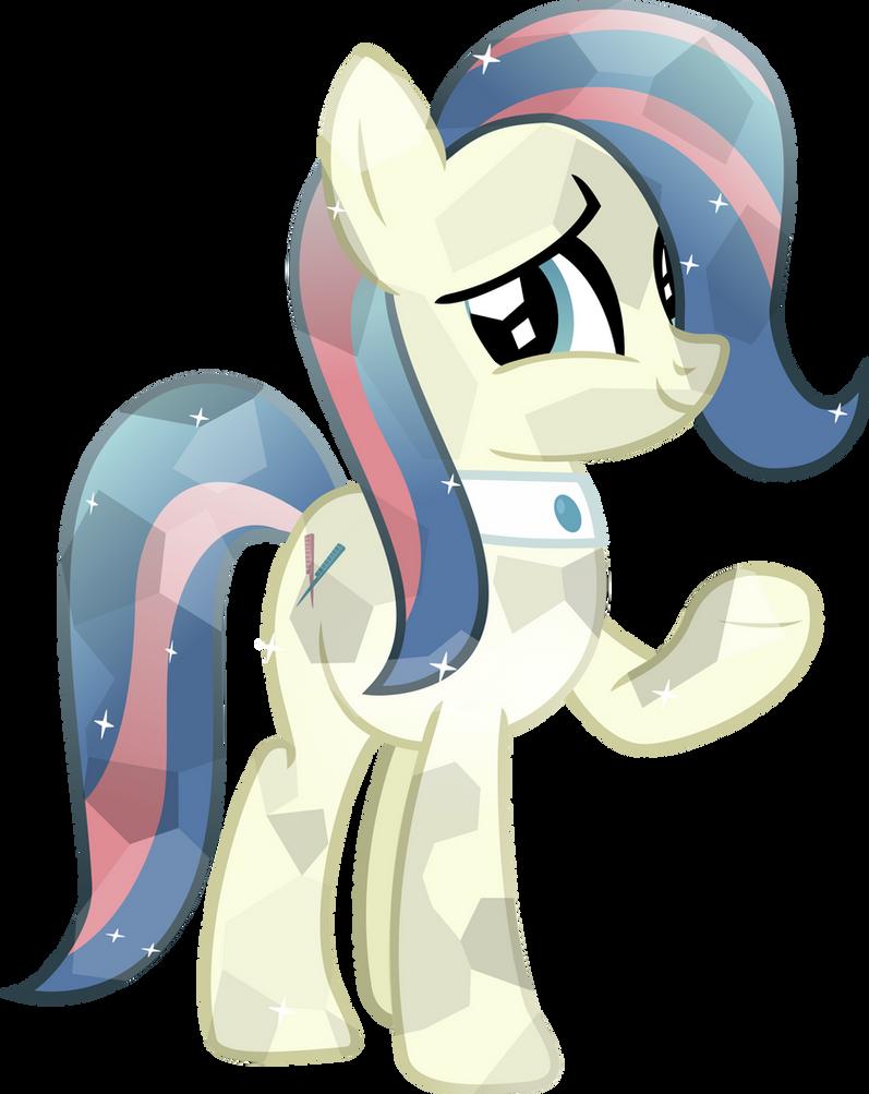 Spa pony Honeycomb by Vector-Brony on DeviantArt