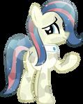 Spa pony Honeycomb