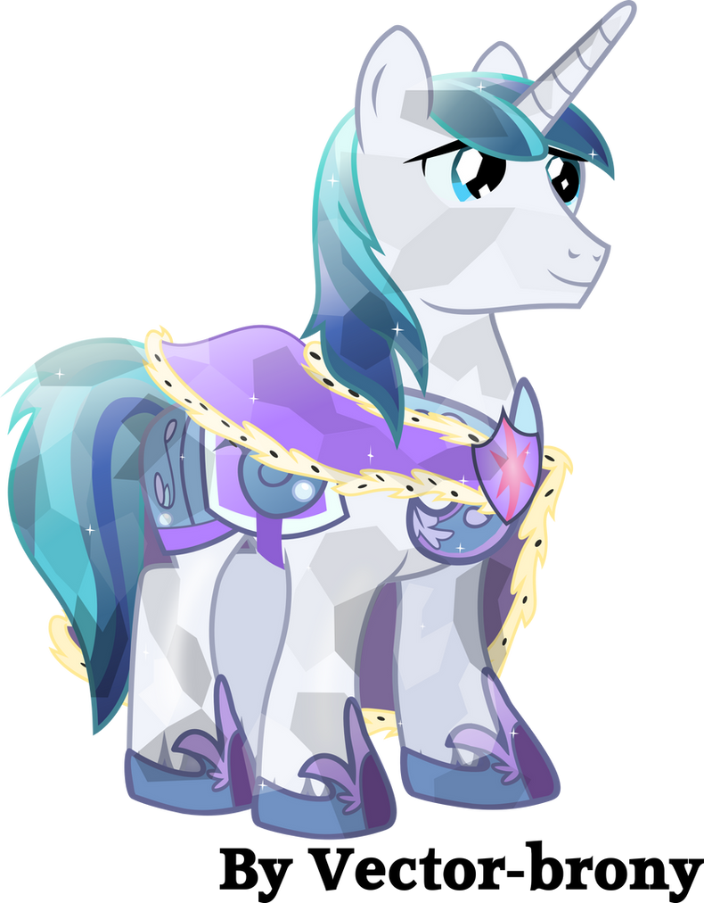 My little pony prince shining armor - photo#19