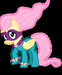 Saddle Rager (aka Fluttershy)