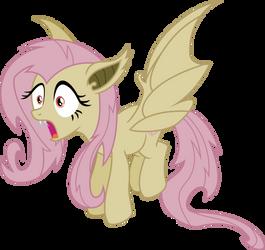 Flutter-Bat by Vector-Brony