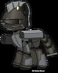 Mare Steel Ranger