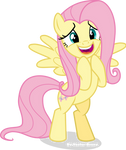 Excited Fluttershy