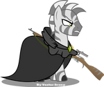 Lancer (Fallout Equestria Project Horizons)