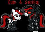Duty and Sacrifice