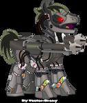 deus ex machina (Project Horizons)