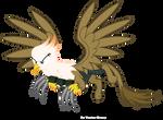 Griffon Mercinary