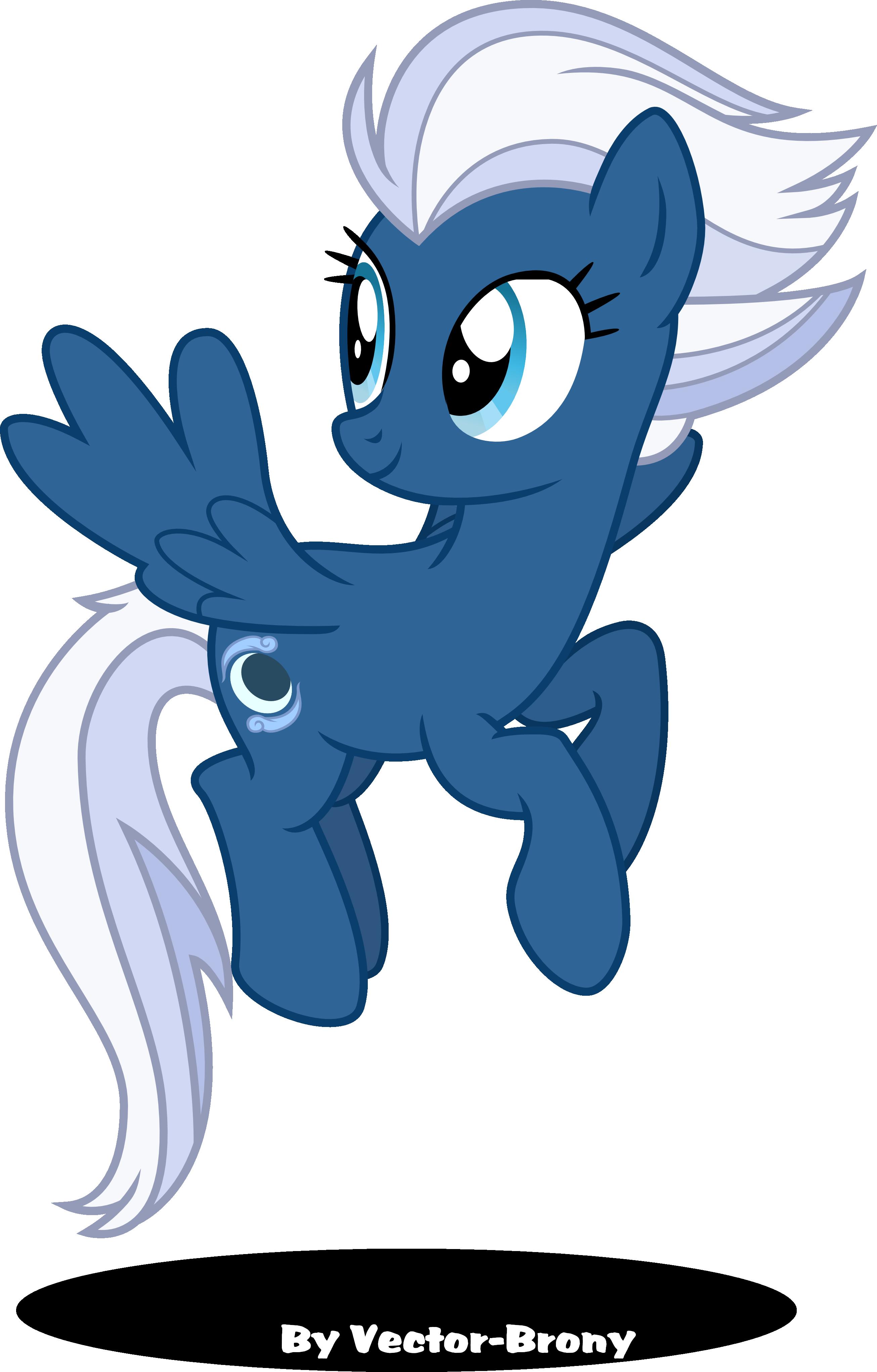 Season 5 pony by Vector-Brony on DeviantArt
