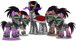 King Sombra's Army
