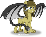 Brass (Fallout Equestria Project Horizons)