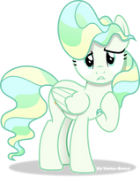 Vapour Trail by Vector-Brony