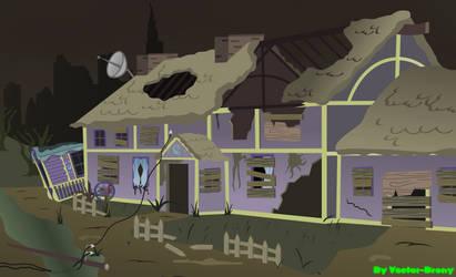 Trixies cottage