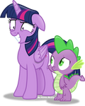 Twilight trying to stay composed