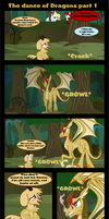 Dance of dragons Part 1