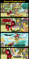 Dance of dragons Part 2