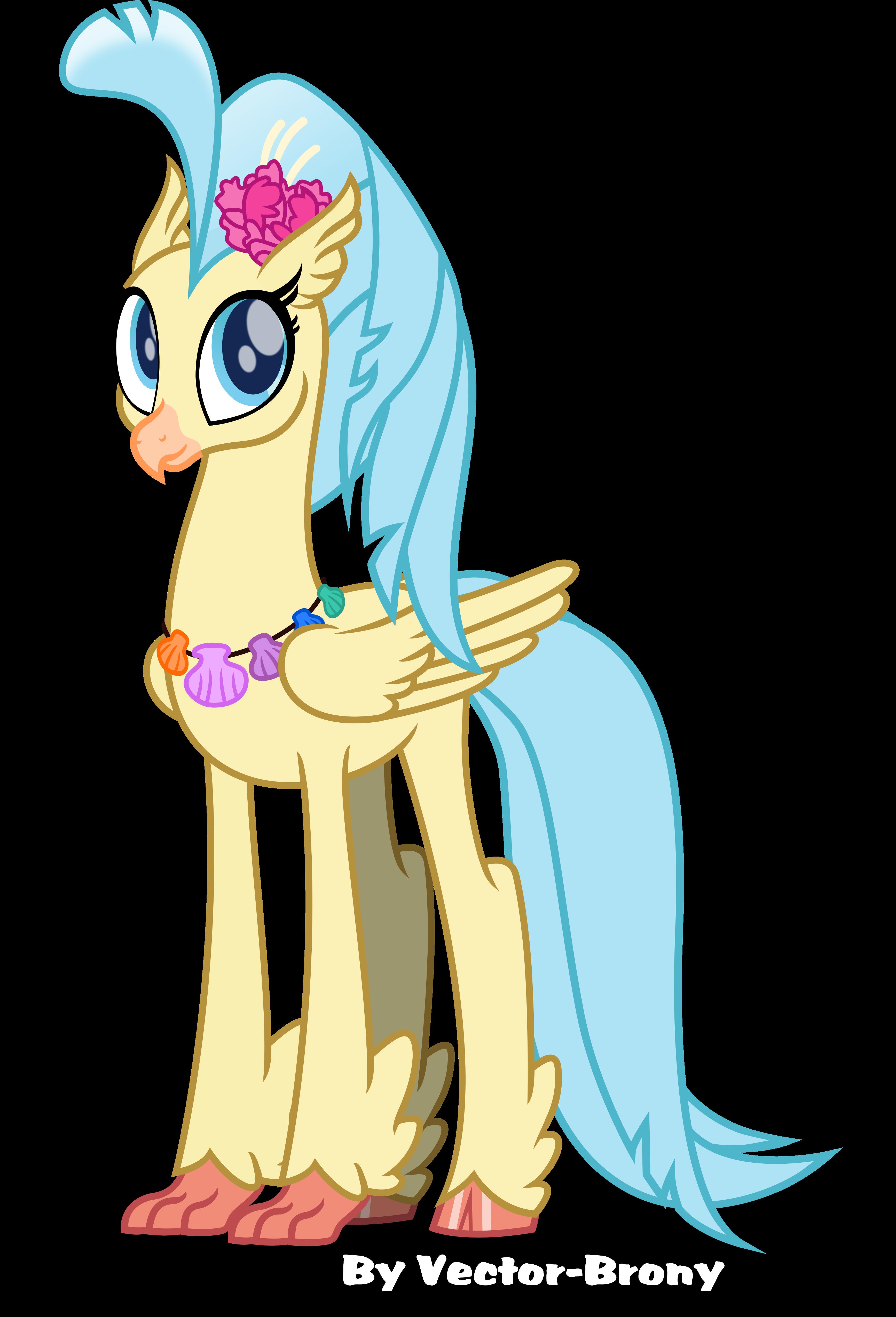 Princess Skystar By Vector-Brony On Deviantart-2444