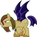 Vector-Brony Bat