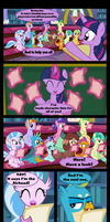 Baka! by Vector-Brony
