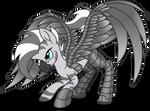 Kuruka (By Fluff Dragon Art)