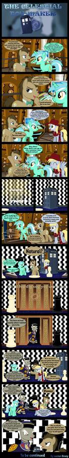 The Celestial Toy-maker part 1