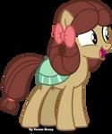 Pony Yona by Vector-Brony