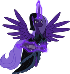Lacunae the vale of death by Vector-Brony