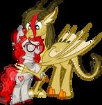 Aria vector hug
