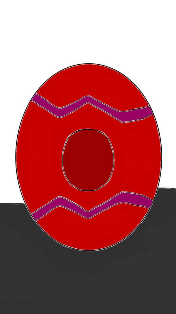 Crimson Egg by Masterkyle12