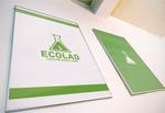 EcoLab Logo Template