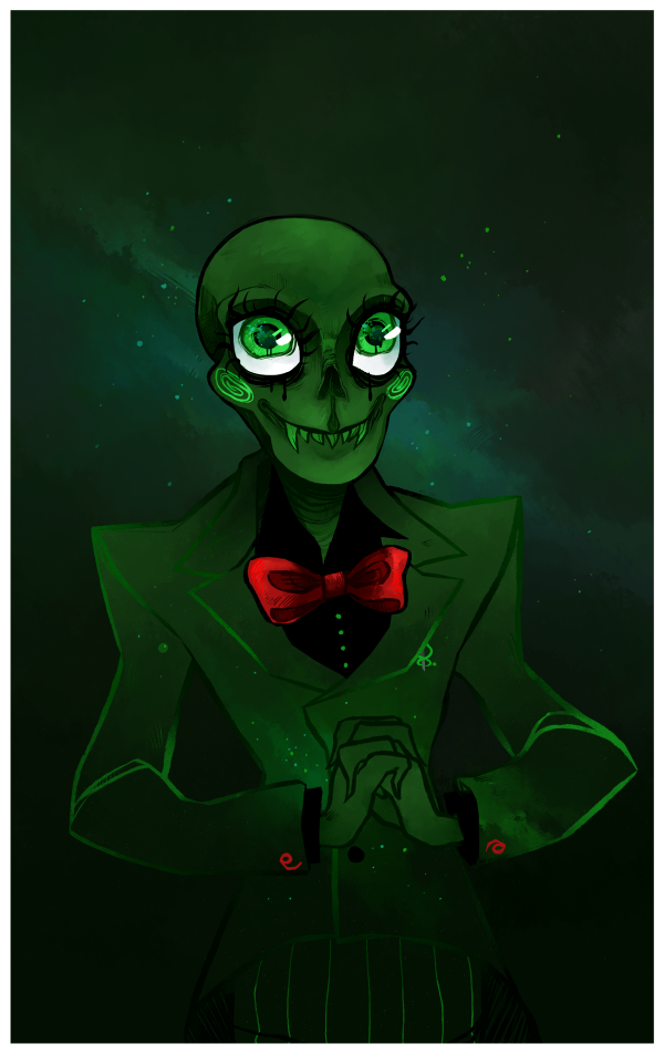 Calliope by OhThatNK