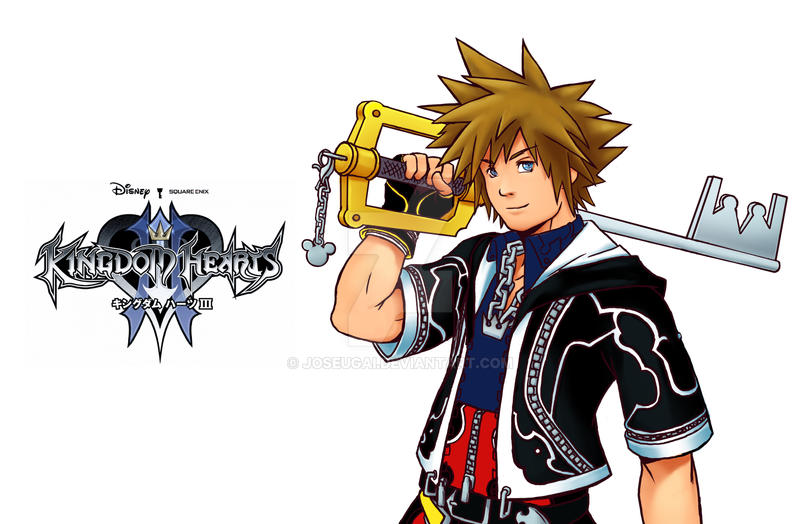 Here is what you need to play before Kingdom Hearts 3 ...
