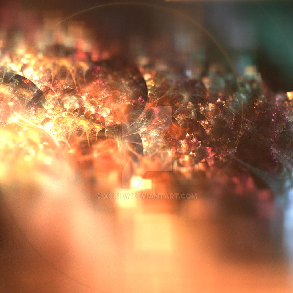 Blur Mania: Macro Explosion by XSindy