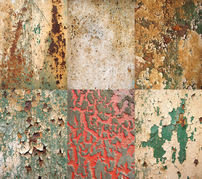 New textures by wojtar