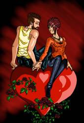 Love by Princess-Megeta