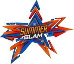 SummerSlam Logo 2017 by Aplikes by Aplikes
