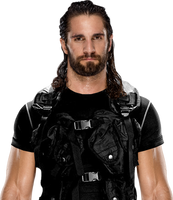 Seth Rollins The Shield Attire by Aplikes by Aplikes