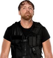 Dean Ambrose The Shield Attire by Aplikes by Aplikes
